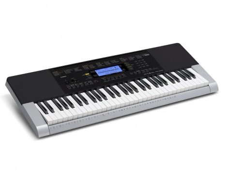 CASIO CTK-4400 синтезатор, 61 клавиша